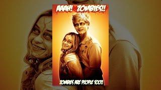 Aaah! Zombies!!