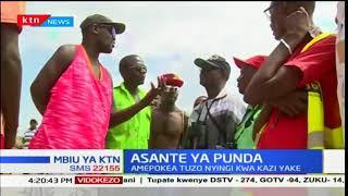 Jamii ya kimataifa watakiwa kuongezea msaada kwa wakimbizi wa mashariki mwa Afrika: Mbiu ya KTN
