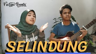 Fiersa Besari   Selindung (acoustic Cover By Rahmadinda Syah & Dandy)#Fiersabesari #Selindung