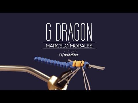 Atado: G Dragon