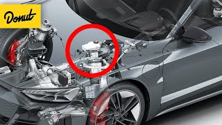 Electronic Brakes Have a Terrifying Problem