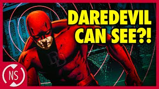 "How Does DAREDEVIL ""See""? 
