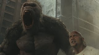 Trailer of Proyecto Rampage (2018)
