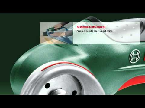 Bosch Xeo Multicortador Universal