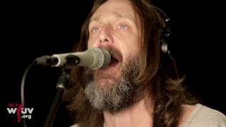 """Chris Robinson Brotherhood - """"Forever As The Moon"""" (Live at WFUV)"""