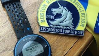 Updates to The Sage Running Boston Marathon Qualifying Training Plan | BQ Tips
