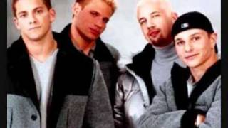 Instramental version of DO YOU WANNA DANCE as performed by 98 DEGREES
