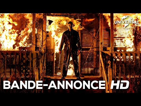 Halloween Kills - bande-annonce Universal Pictures France