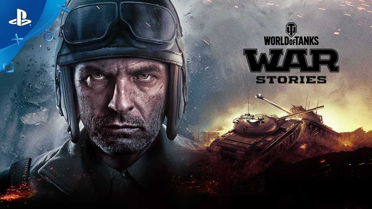 World of Tanks Gets a New Single-Player Campaign Mode August 22