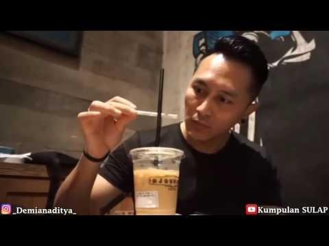 The Best Magic from Demian Aditya (видео)