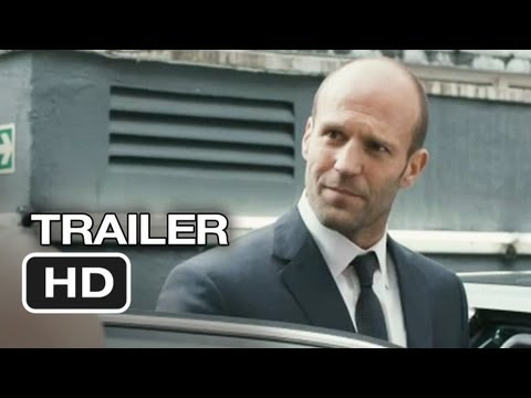 Redemption official trailer  1  2013    jason statham movie hd