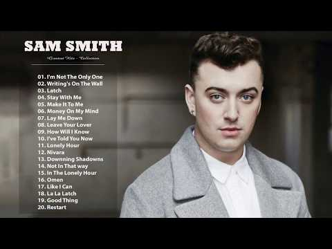 Sam Smith Greatest Hits 2017 Full Album   Best Songs Of Sam Smith Collection Mp3