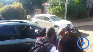 Police arrest Miguna Miguna - VIDEO