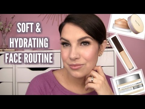 Confidence in a Cream Hydrating Moisturizer by IT Cosmetics #10