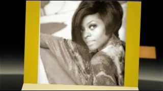 DIANA ROSS keep an eye