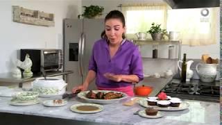 Tu cocina - Atápakua de quelites con chicharrón