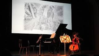 Cătălin Crețu – Post – Cadenza for solo cello – ZONA IMAGINARIUM
