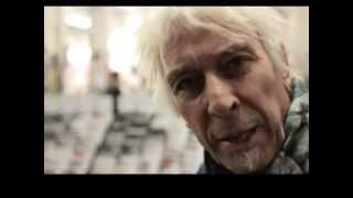 "John Cale-Bamboo Floor.(""Slow Dazzle"") Album Outtake.)"