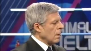 Animales Sueltos Y La Salud Del Presidente Macri 3/6/2016