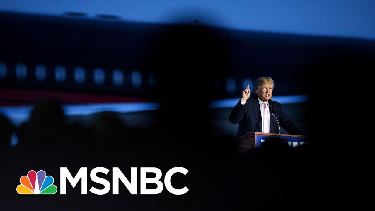 On ISIS, Donald Trump Not Providing Many Details   MSNBC thumbnail