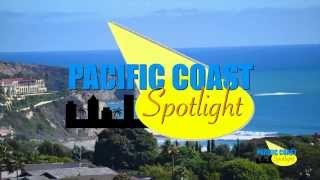 Pacific Coast Spotlight - Coming Soon!