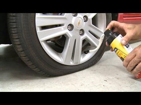 Flat tire fixes | Consumer Reports