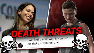 Last Of Us 2 Sparks Death Threats - Inside Gaming Daily