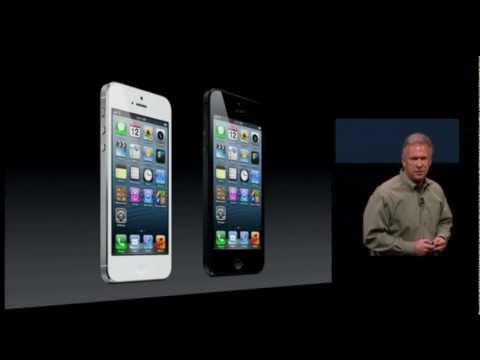 Apple Special Event 2012- IPhone 5 Introduction Mp3