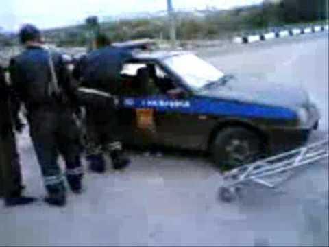 Вилаят Кабарды, Балкарии и Карачая Имарат Кавказ  Хасанья  2007