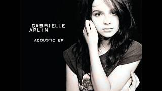Ghosts - Gabrielle Aplin (Acoustic EP)