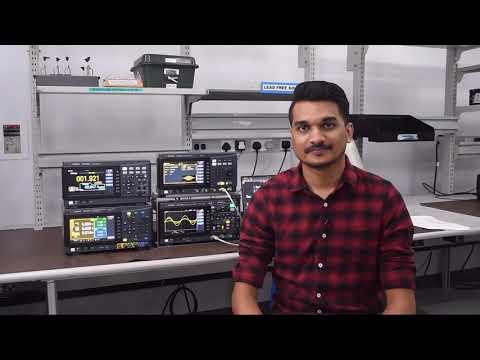 Introducing the Keysight Smart Bench Essentials