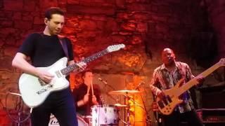 Laurence Jones Band - Something's  Changed