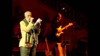 Franco Battiato - Gommalacca Tour - Concerto Integrale