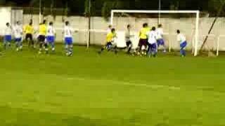 preview picture of video 'Croydon Ath. Yth. 1 Enfield Town Yth. 1 (FA Youth Cup)'