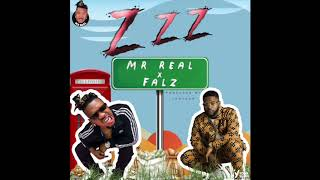 Mr Real   ZZZ Feat. Falz (Official Audio)