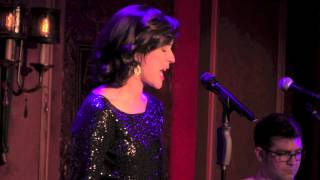 "Leah Horowitz - ""On The Steps of the Palace"" (Stephen Sondheim)"