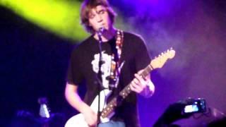 100 Monkeys - Birmingham 14/12/11 - Shy Water