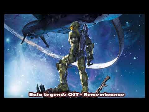 Halo Legends OST – Remembrance (432Hz)