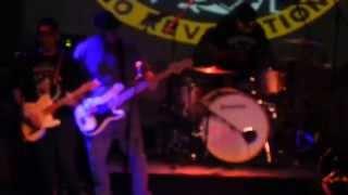 Darkbuster - Pub - Cambridge, MA 8/3/15