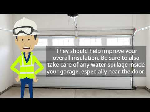 Call Today | Garage Door Repair Cartersville, GA