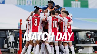MATCH DAY   Our 20th ? & A ?? Hero   Cup Final 2021