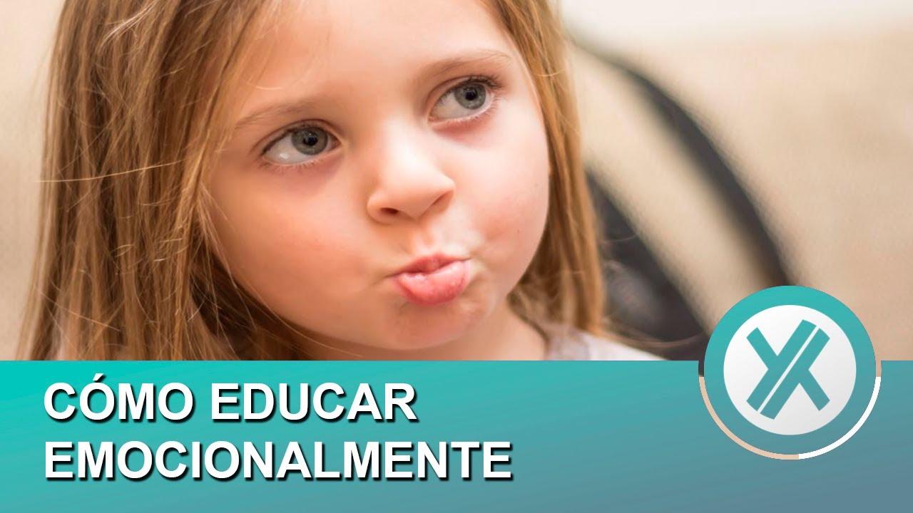 Cómo educar emocionalmente - ¿Por qué deberían los bebés desarrollar su inteligencia emocional?
