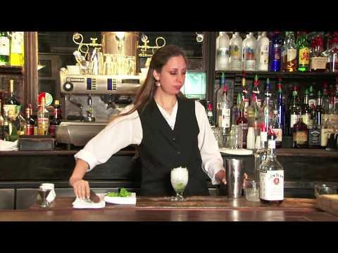 How to Make a Mint Julep | Cocktail Recipe | Allrecipes.com