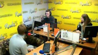 Виталий Гиберт, Виталий Гиберт - Среда общения. Радио 13. Интервью без музыкальных пауз.