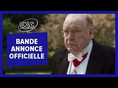Churchill Orange Studio Cinéma / UGC Distribution / Salon Pictures / Tempo Productions Limited / Silver Reel