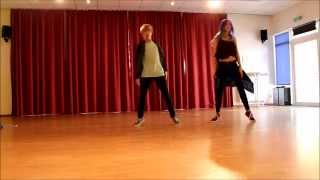 """Rumors"" by Adam Lambert [ Choreography by Uncomplete ]"