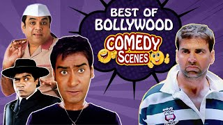 Best of Bollywood Comedy Scenes - Dhamaal | Bhagam Bhag | Golmaal | Hello Brother - #ComedyScenes - Download this Video in MP3, M4A, WEBM, MP4, 3GP