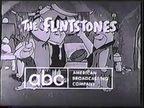 Flintstones Network Promos 1960-1965