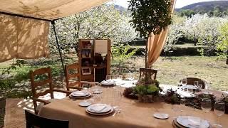 Video del alojamiento Turismo Rural Jerte
