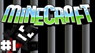 MINECRAFT JAIL BREAK - EPISODE 1
